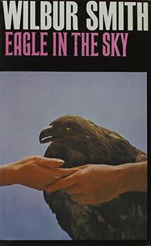 Eagle In The Sky Cover