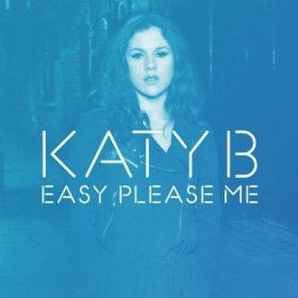 Easy Please Me - Image: Easy Please Me