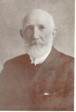 Edward Mann Langley