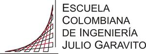 Escuela Colombiana de Ingeniería - Colombian School of Engineering Logo
