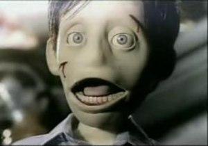 Evil Puppet