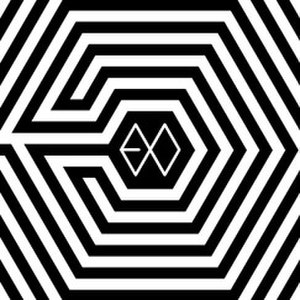 Overdose (EP) - Image: Exo Koverdose
