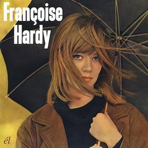 Françoise Hardy canta per voi in italiano - Image: F. Hardy in italiano, reissue UK 2013