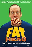 Picture of a movie: Fat Head