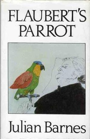 Flaubert's Parrot - Image: Flauberts Parrot