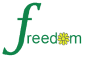 Freedom Party (New Zealand) - The Freedom Party logo.