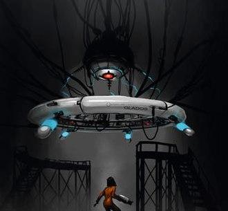GLaDOS - Image: G La DOS concept art