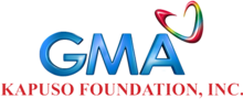 GMA Kapuso Foundation logo.png