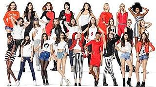 <i>Germanys Next Topmodel</i> (season 9) 2014 television show