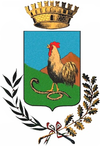 Coat of arms of Gagliano del Capo