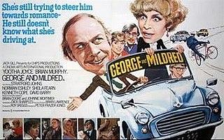 <i>George and Mildred</i> (film) 1980 film