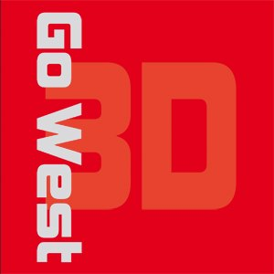 3D (Go West album) - Image: Go west 3d