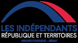 The Independents – Republic and Territories group - Image: Groupe Les Indépendants – République et Territoires