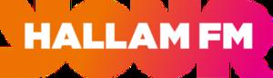 Hallam FM - Image: Hallam FM logo 2015