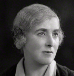 Helen Archdale