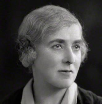 Helen Archdale - Image: Helen Alexander Archdale