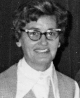 Hilda Watson Canadian politician
