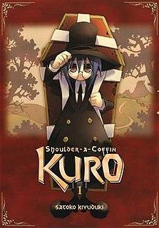 <i>Shoulder-a-Coffin Kuro</i>