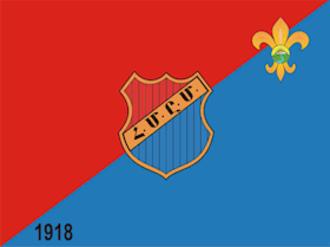 Homenetmen - Homenetmen flag
