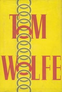 <i>Hooking Up</i> book by Tom Wolfe