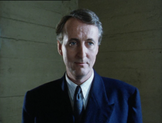 Arthur Hastings - Hugh Fraser as Hastings