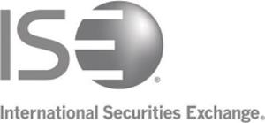 International Securities Exchange - Image: ISE 4COLOR STCKD