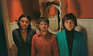 IV of Spades Filipino pop funk band