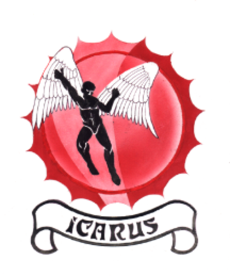 Icarus Verilog - Image: Icarus Verilog logo 2