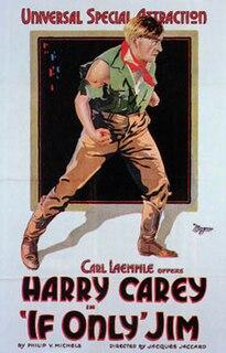 <i>If Only Jim</i> 1920 film