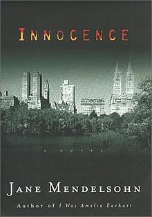 Innocence Mendelsohn Novel Wikipedia