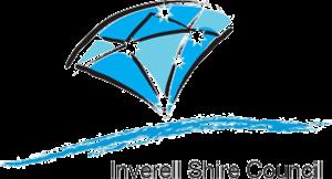 Inverell Shire - Image: Inverell Shire Council Logo