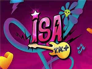 Isa TK+ - Image: Isa tk+ title card