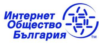 Internet Society – Bulgaria - Image: Isoc bulgaria logo