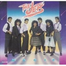 magic the jets album wikipedia