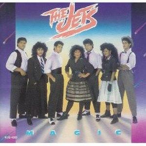 Magic (The Jets album)