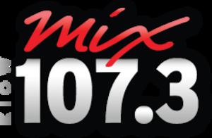 KIOW - Image: KIOW station logo