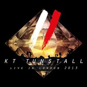 Live Islington Assembly Hall - Image: KT Tunstall Live Islington Assembly Hall