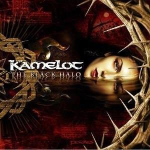 The Black Halo - Image: Kamelot blackhalo