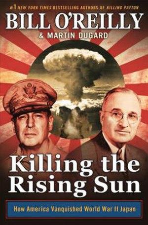 Killing the Rising Sun - Image: Killing the Rising Sun