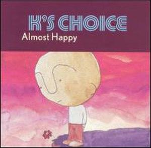 Almost Happy - Image: Ks Choice Almost Happy