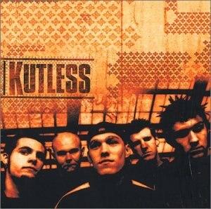 Kutless (album) - Image: Kutless