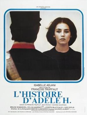 The Story of Adele H. - Image: L'histoire d'Adèle H