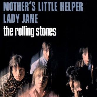 Mother's Little Helper - Image: Lady Jane