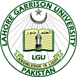 Lahore Garrison University Wikipedia