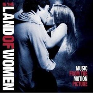 In the Land of Women (soundtrack) - Image: Landofwomensoundtrac k