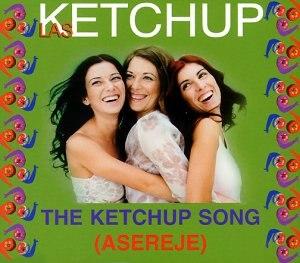 The Ketchup Song (Aserejé) - Image: Las ketchup