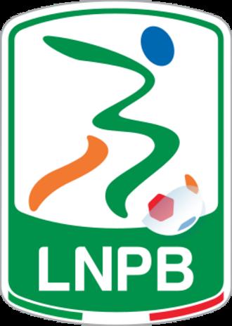 Serie B - Image: Lega Serie B logo