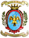 Coat of arms of Locri