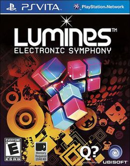 Lumines Electronic Symphony Cover.jpg