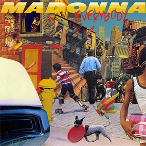 Everybody (Madonna song)